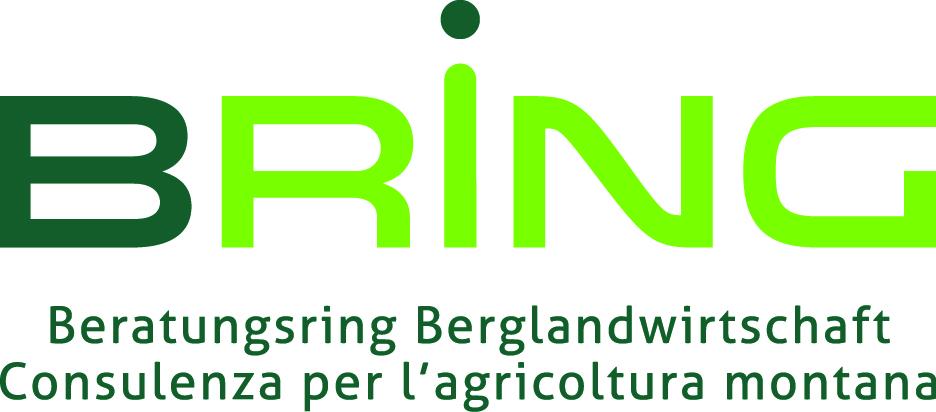 Bring Logo - Beratungsring Berglandwirtschaft